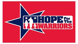Hope for the Warriors Houston, TX Robare & Jones Wealth Management