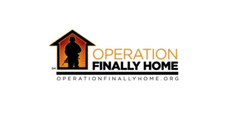 Operation Finally Home Houston, TX Robare & Jones Wealth Management