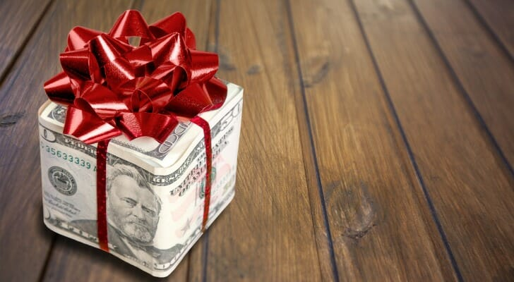 tax gifting strategy