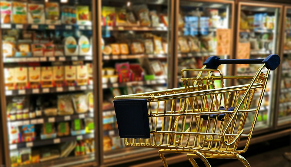 Changes in the Grocery Store and the Stock Market Thumbnail