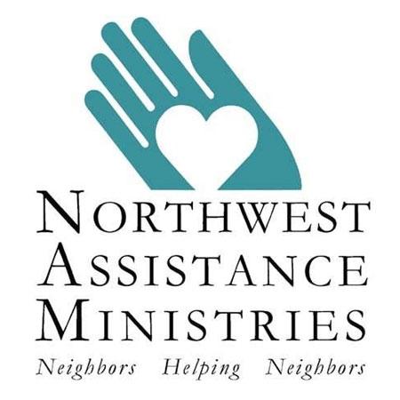 Northwest Assistance Ministries Houston, TX Robare & Jones Wealth Management