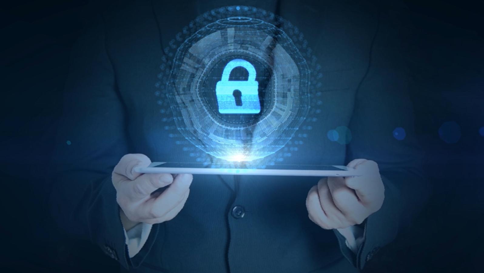 Robare & Jones - Cyber Security Webinar -2021 Thumbnail