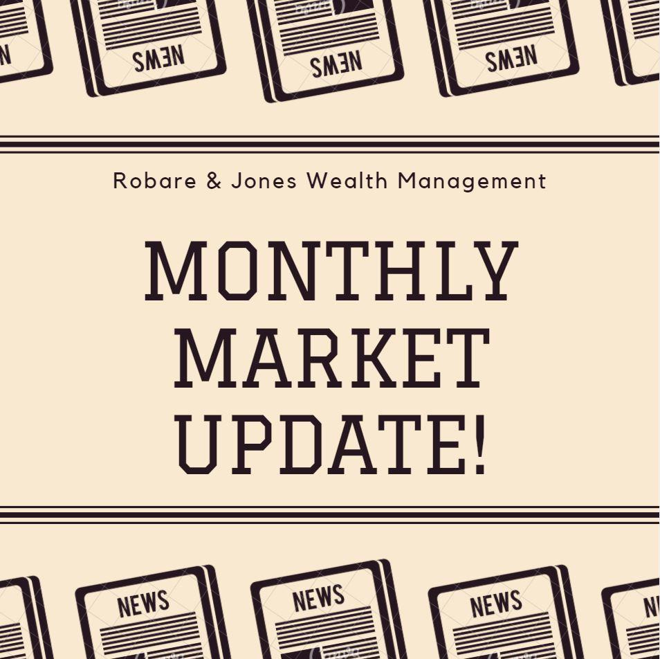 Monthly Market Update 11/9/2020 Thumbnail