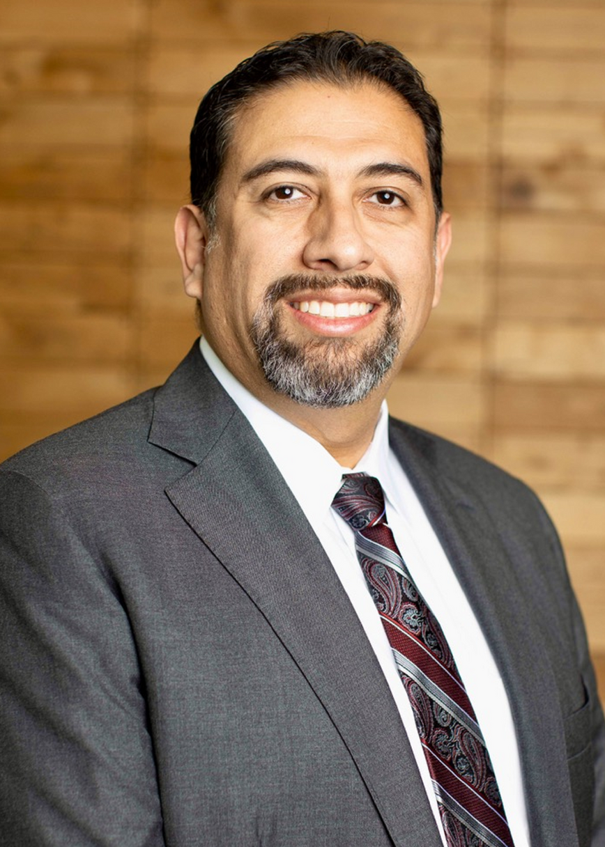 Eddie Martinez, Candidate for CFP® Certification  Photo