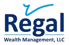 Regal Wealth Mangagment, LLC