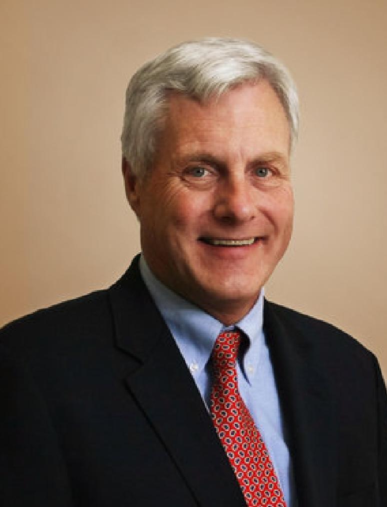 Douglas E. Molstad, CFP® Photo