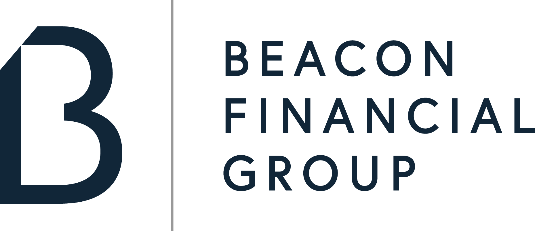 Logo for Beacon Financial Group