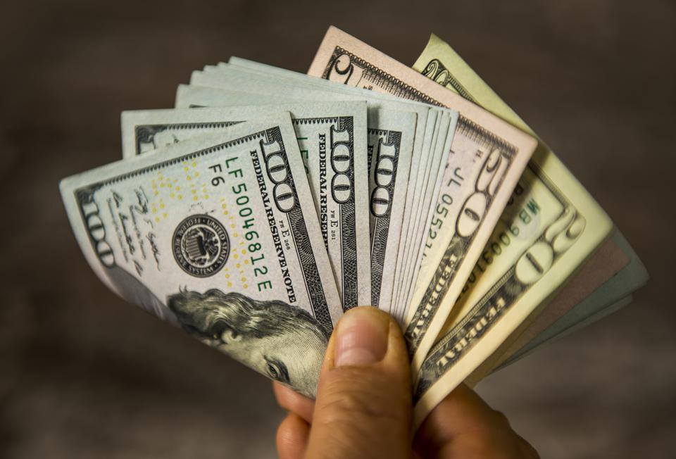 Cash is a Wonderful Asset; The Case for an Emergency Fund; Free Yourself Thumbnail