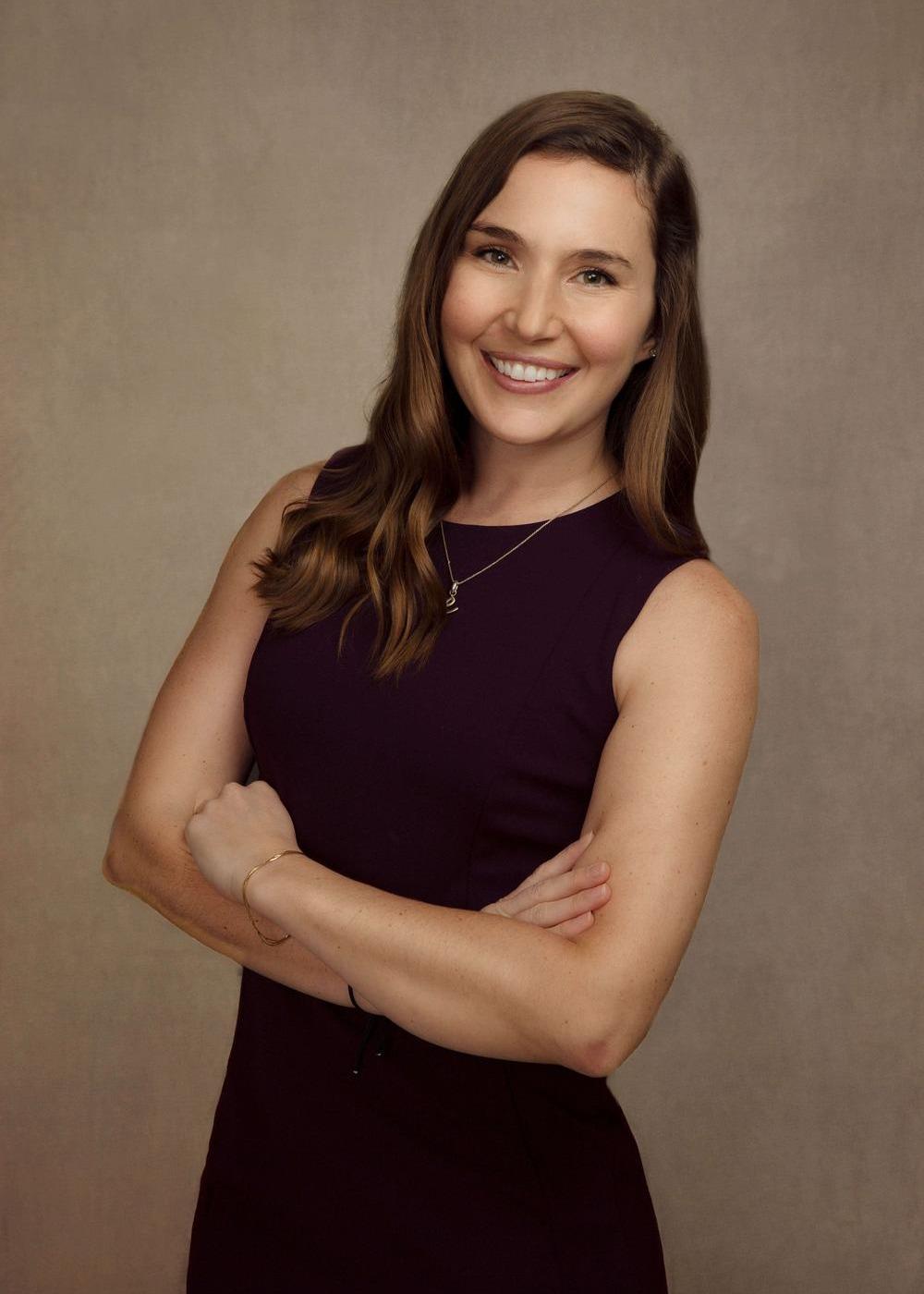 Emily Morris, CFP® Photo