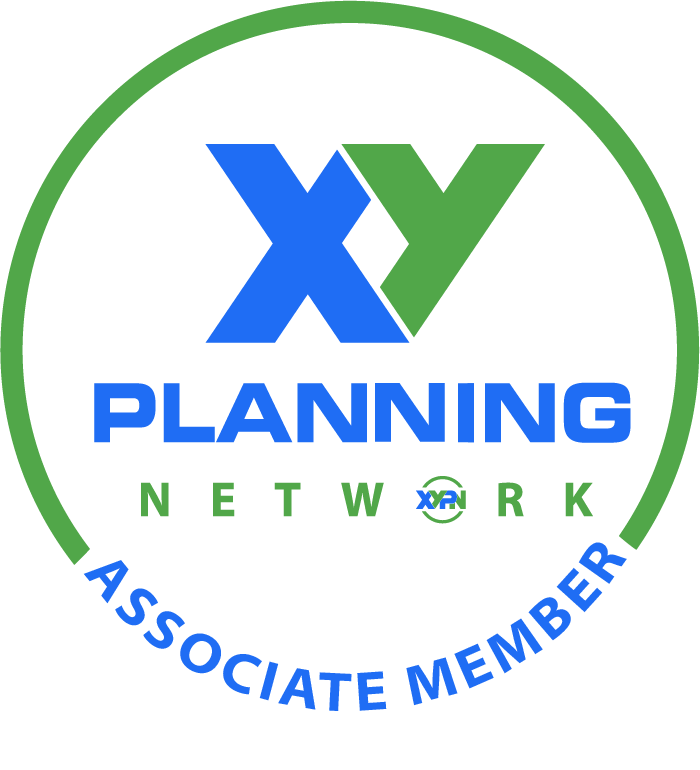 Proud member of XY Planning Network