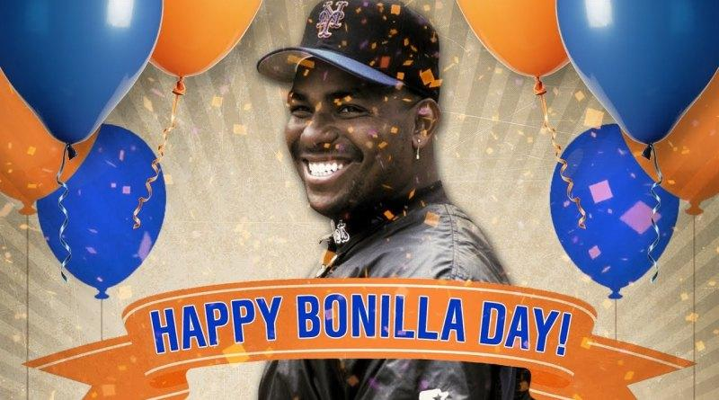 Happy Bobby Bonilla Day! Thumbnail