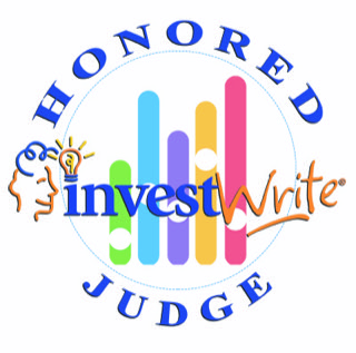 InvestWrite Honored Judge