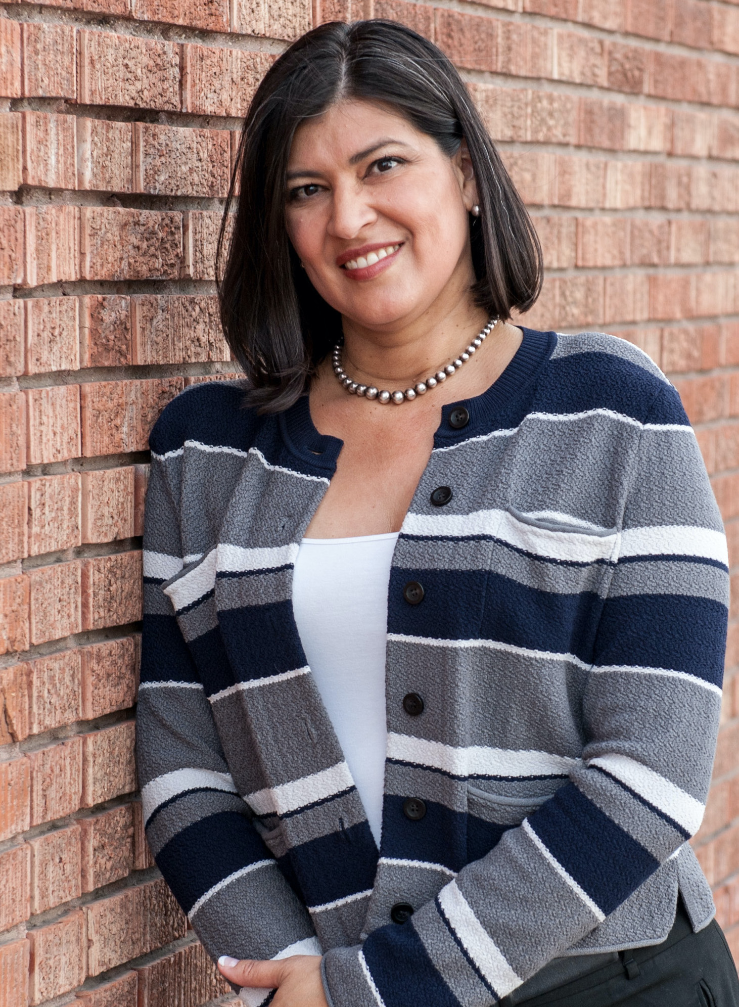 Angela Cabellero Tucson, AZ Ascension College Planning