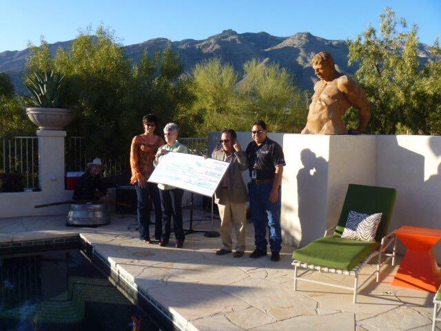 Handi-Dogs, Inc. Tucson, AZ Ascension College Planning
