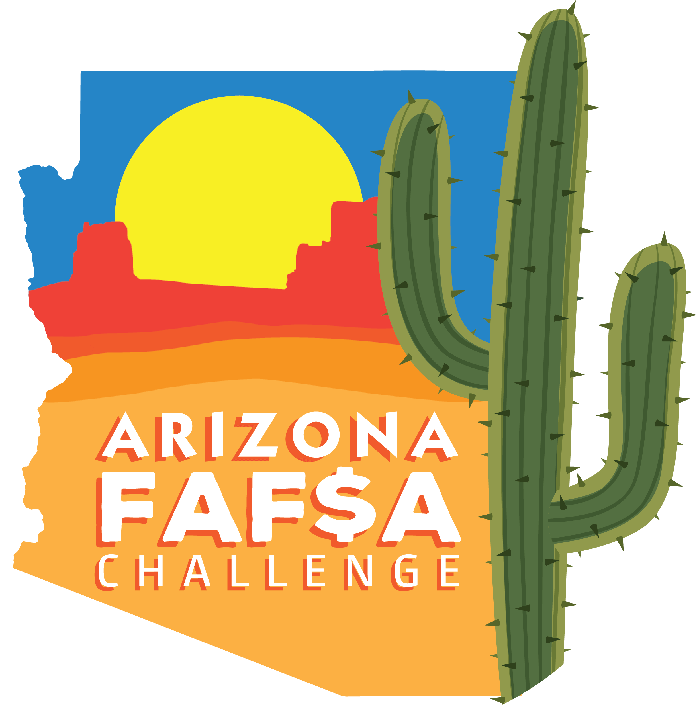 Arizona FAFSA logo Tucson, AZ Ascension College Planning
