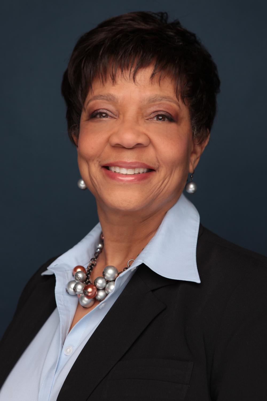 Phyllis T. Jones Hover Photo