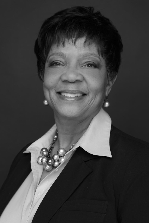 Phyllis T. Jones Photo