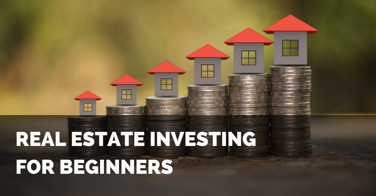 Real Estate Investing for Beginners  Thumbnail