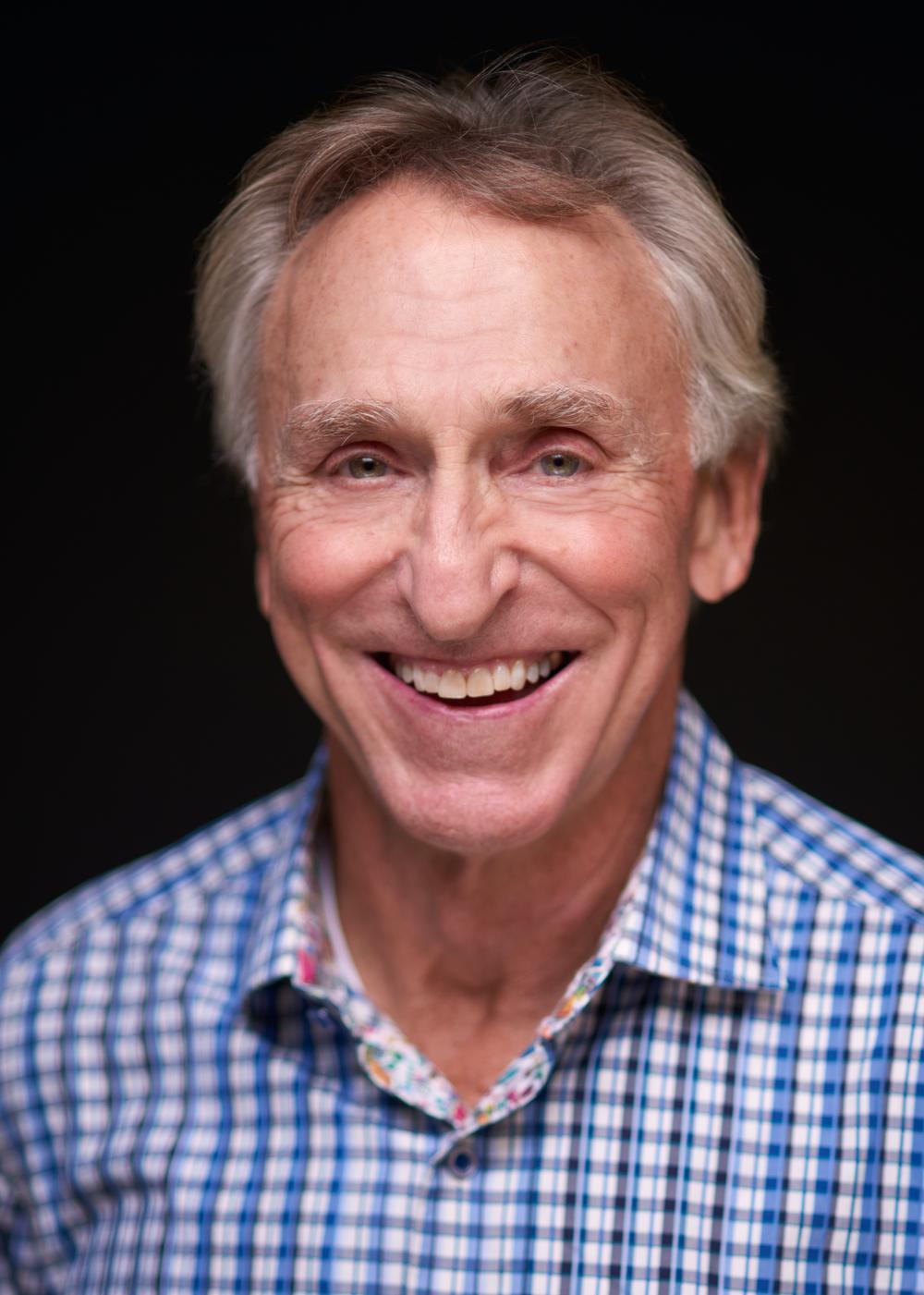 Gary Hall, CPA Photo