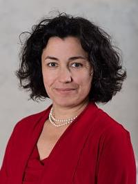 Tina Montoya Photo