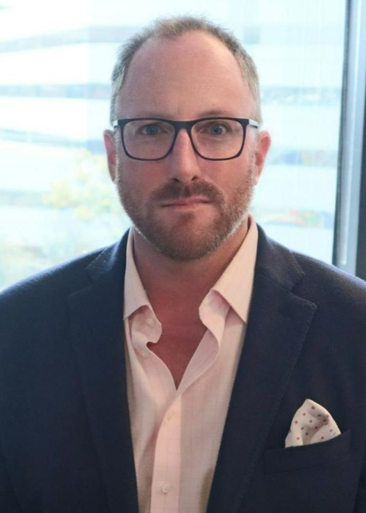 Michael J. Kane Photo