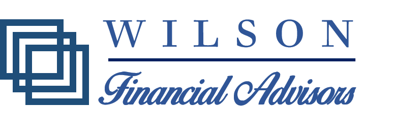 Logo for Wilson Financial Advisors