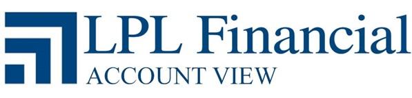 lpl financial account view logo