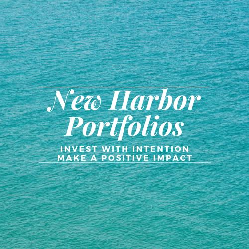 New Harbor Portfolios New Orleans, LA deMauriac Financial Consulting & Wealth Management