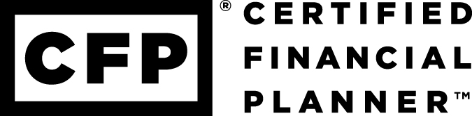 The Certified Financial Planner logo. New Orleans, LA deMauriac Financial Consulting & Wealth Management