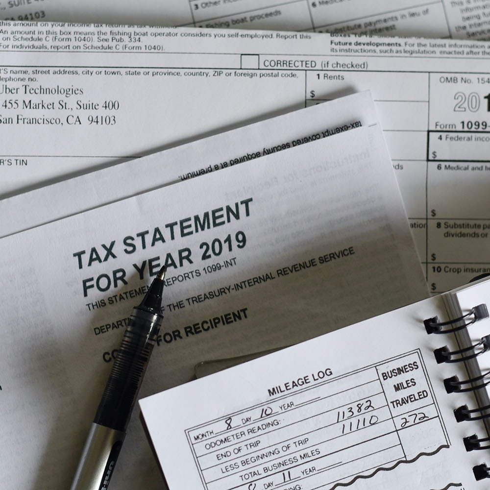 You Received Unemployment Benefits During COVID-19. What Does That Mean for Your Taxes? Thumbnail