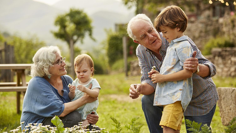Financial Advisor Magazine: Advisors Helping More Clients Raising Grandchildren Thumbnail