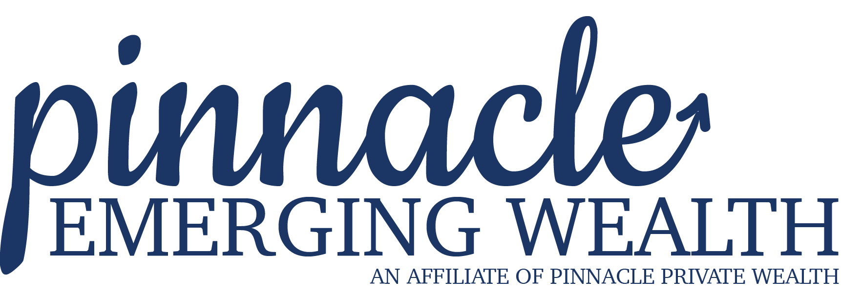Logo for Pinnacle Emerging Wealth