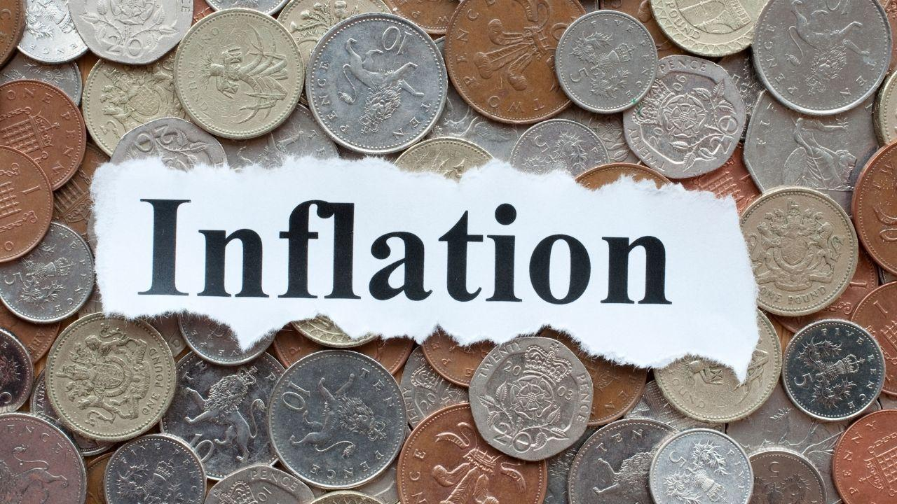 Inflation Expectations Highest Since 2008, Bond Yields Spike Thumbnail
