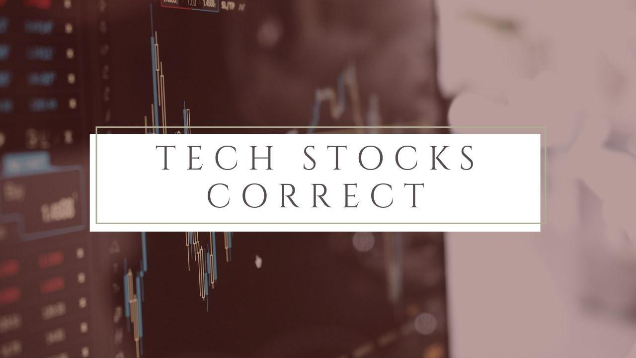 Tech Stocks Finally Correct After Huge Run Thumbnail