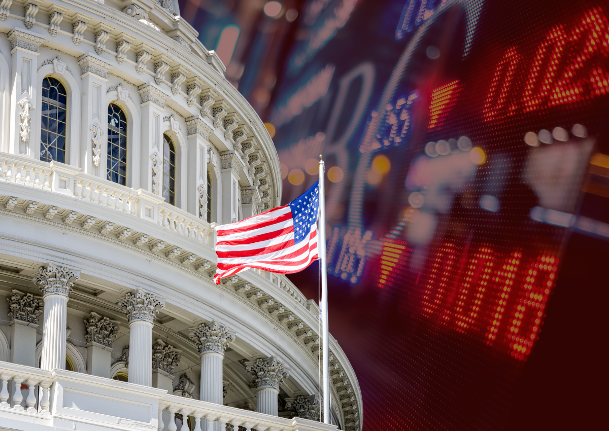 Why are the Markets Stable During Elections? Thumbnail