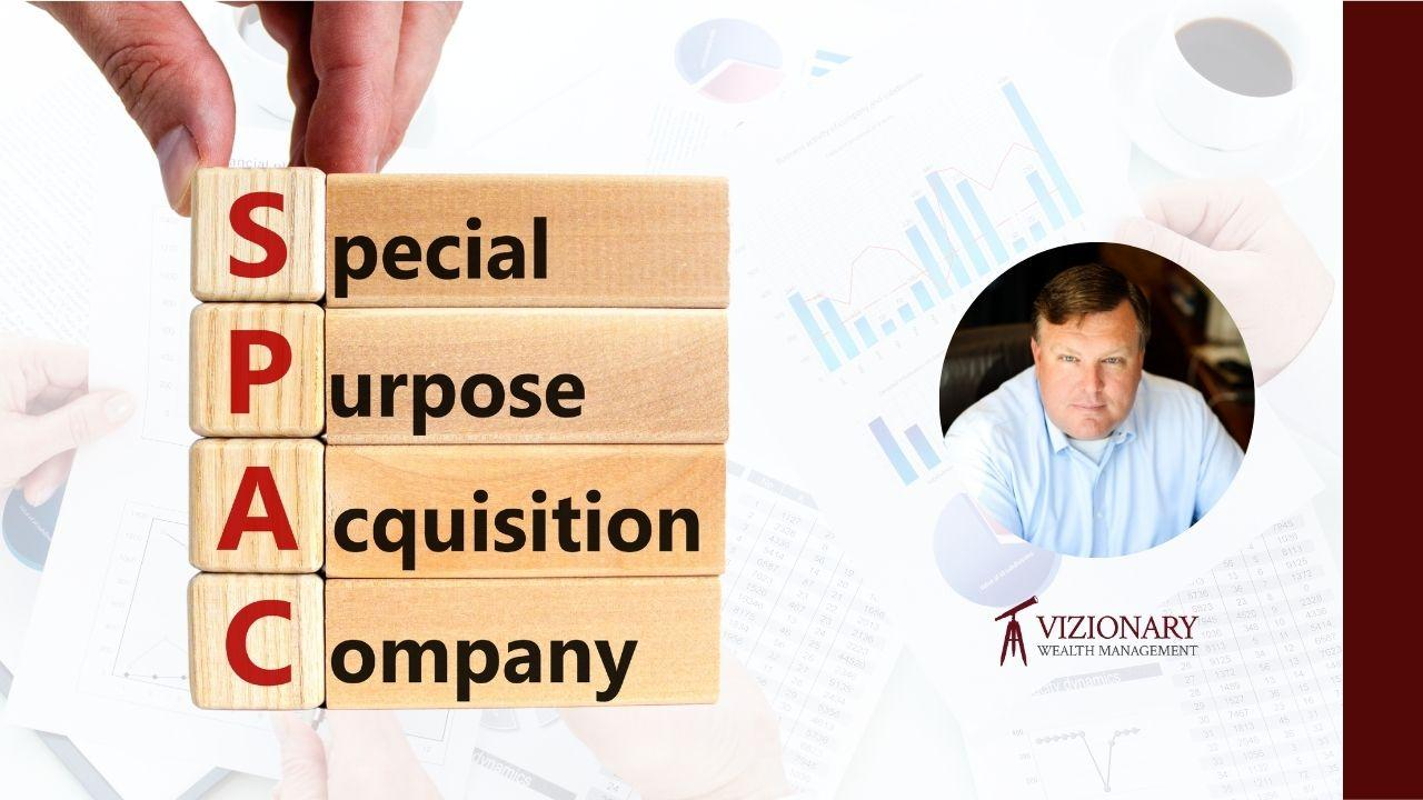 All About SPAC's - What are Special Purpose Acquisition Companies? Thumbnail