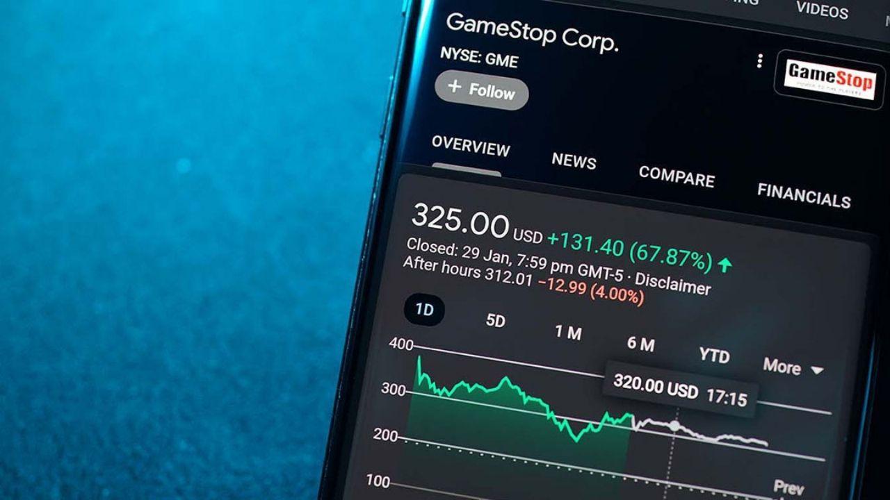 A Financial Advisor's Take on GameStop Thumbnail