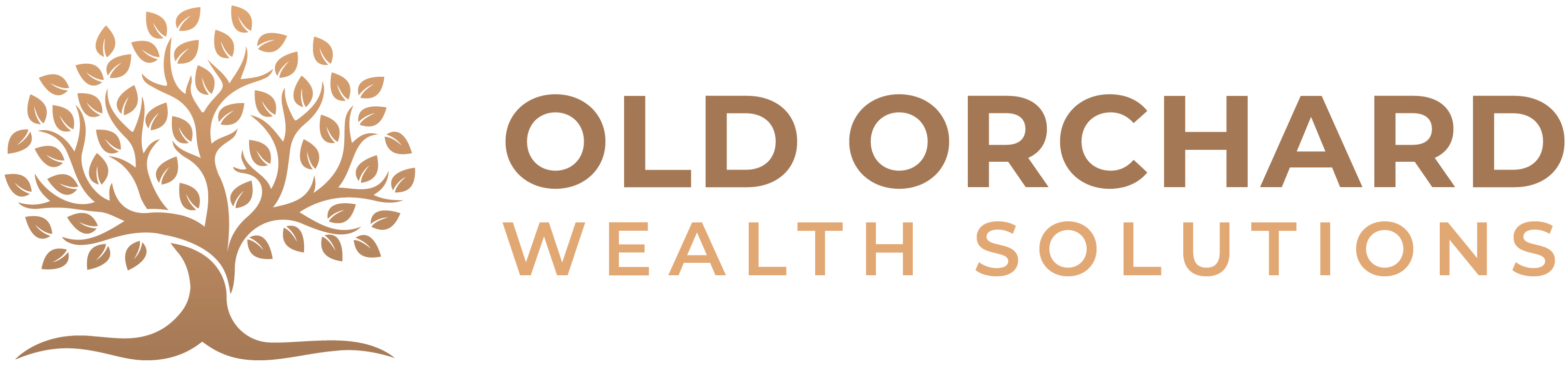 Logo for Old Orchard Wealth Solutions