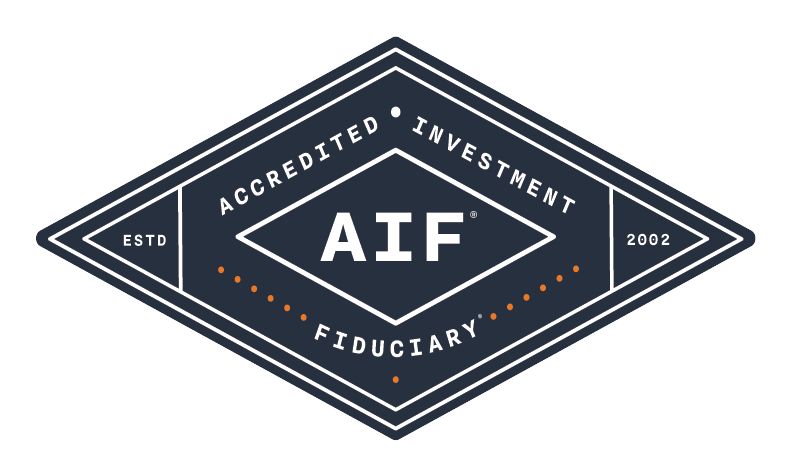AIF logo Baltimore, MD, Old Orchard Wealth Solutions