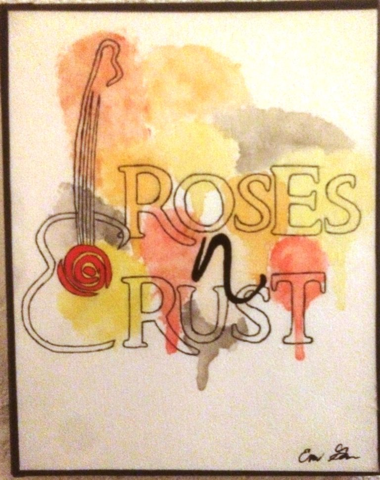 Roses n Rust logo Baltimore, MD, Old Orchard Wealth Solutions