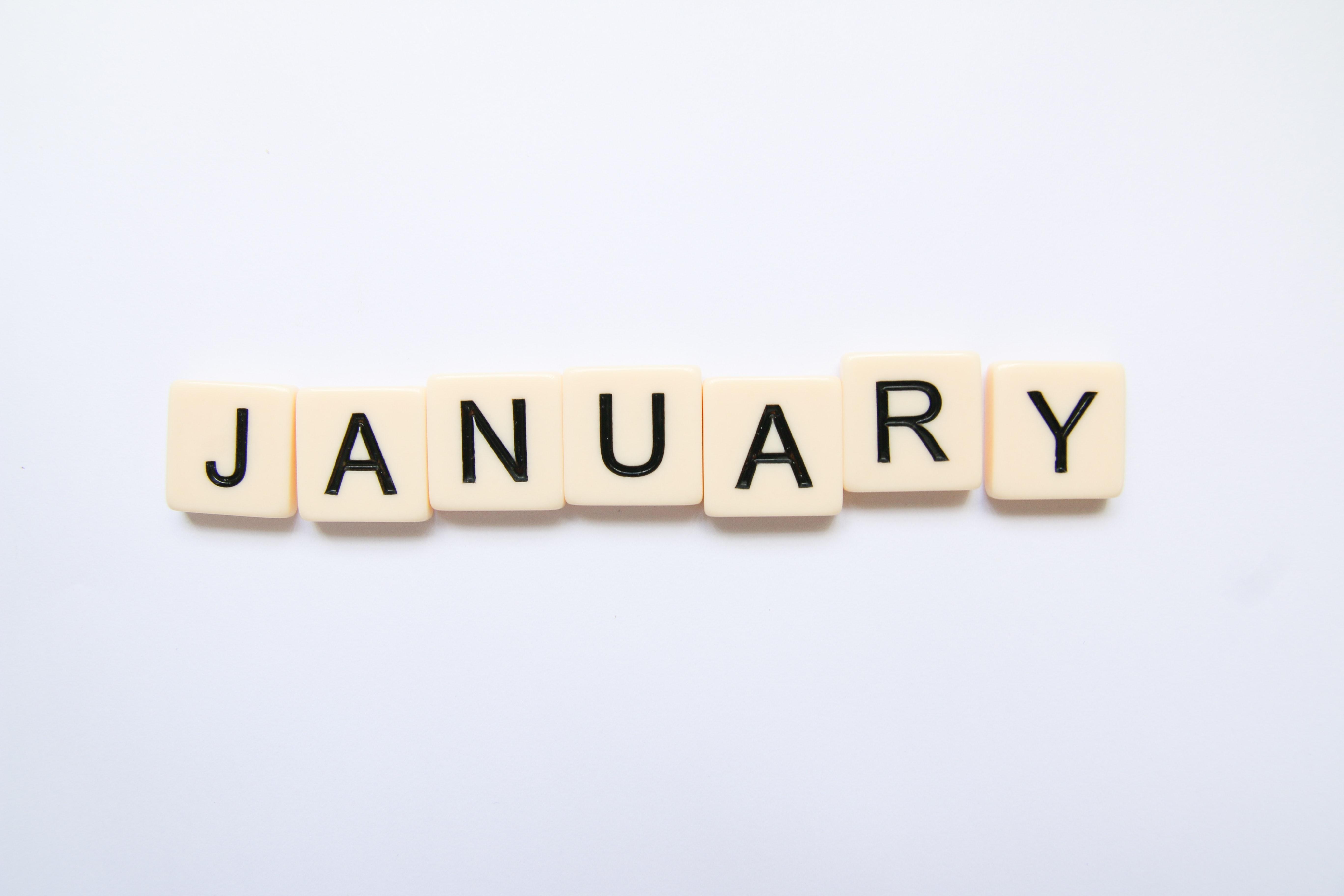 January Market Review Thumbnail