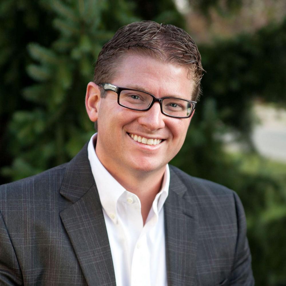 Jonathan Thornberry, CPWA®, CFP® Photo