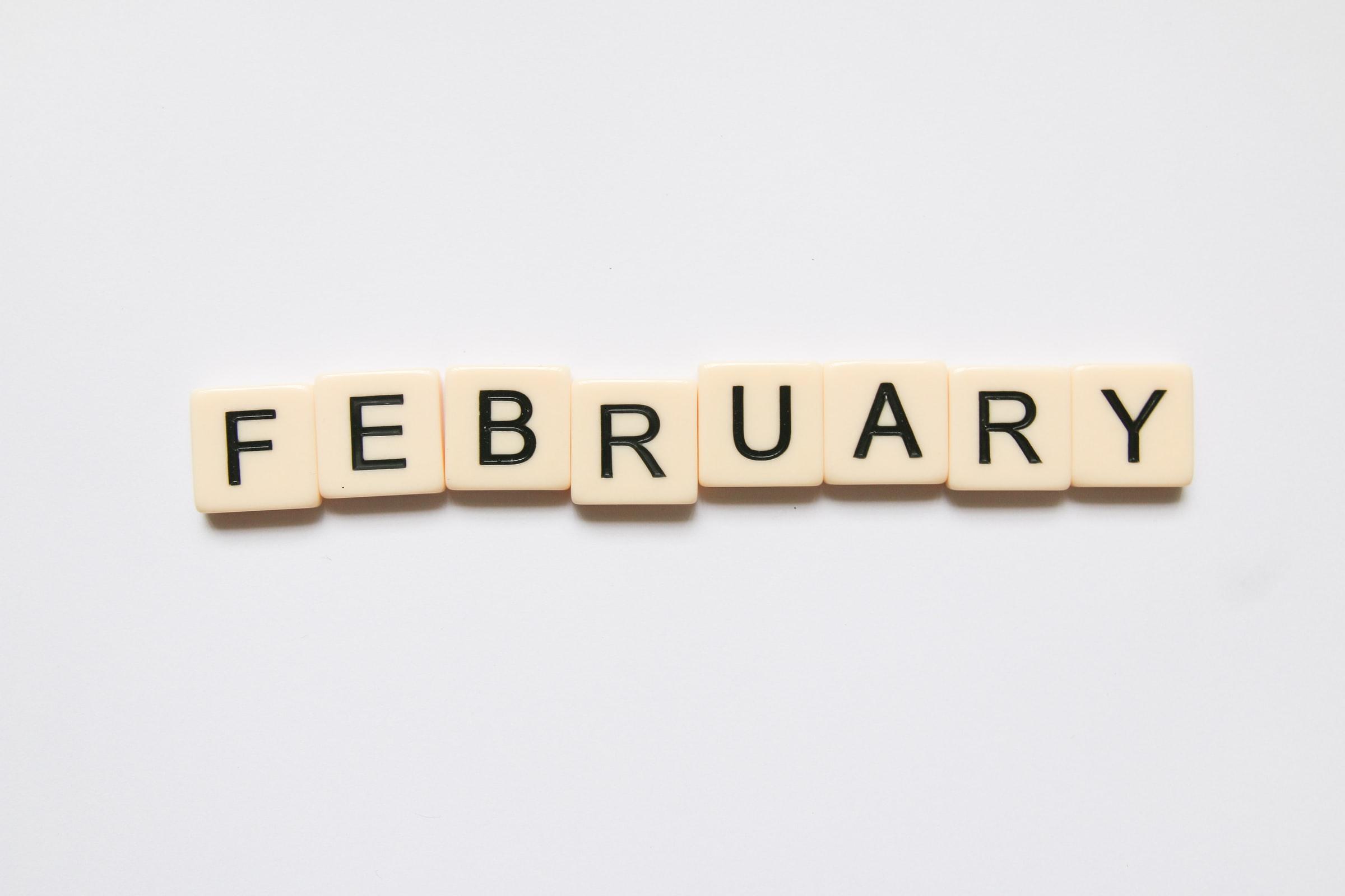 February Market Review Thumbnail