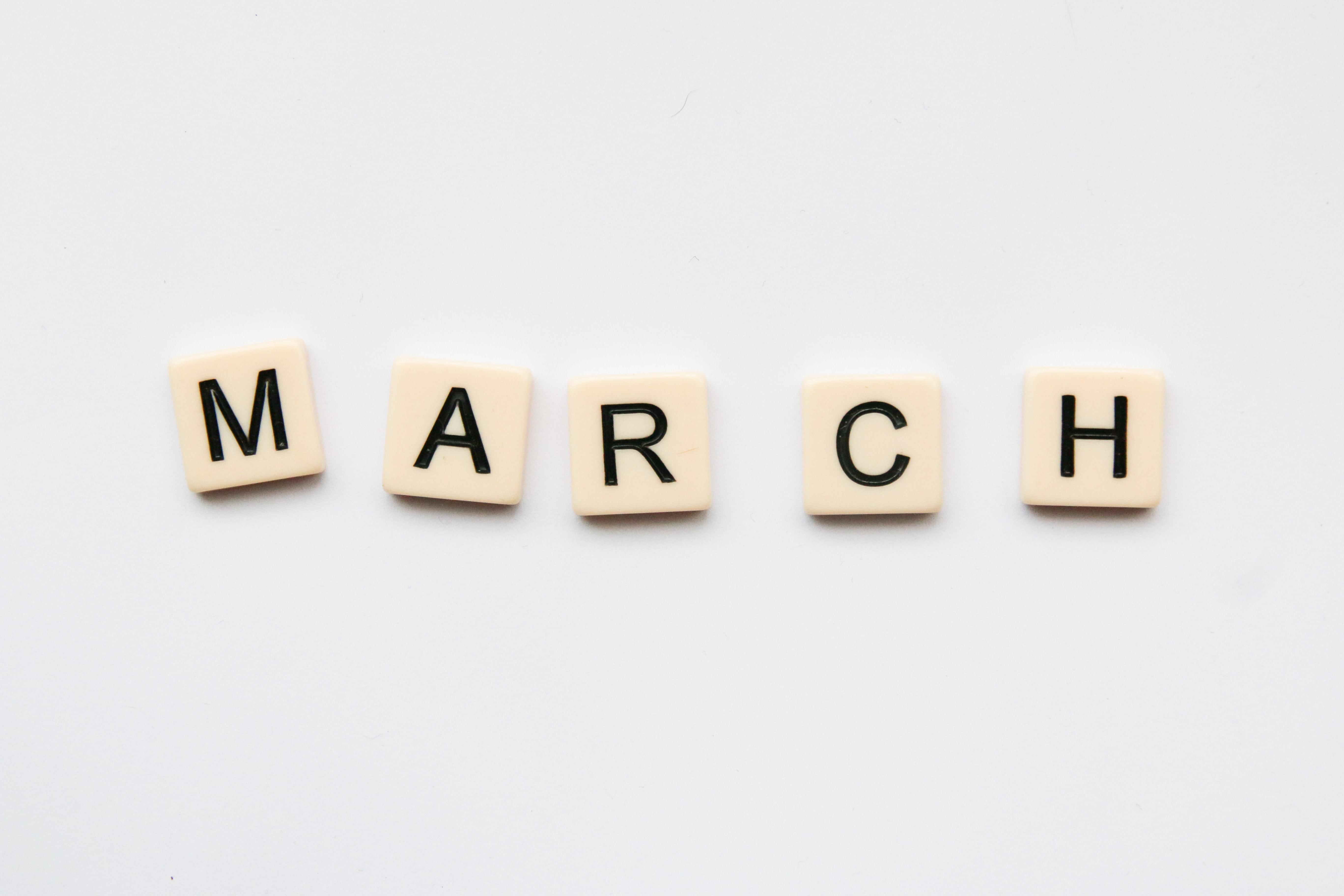 March Market Review Thumbnail