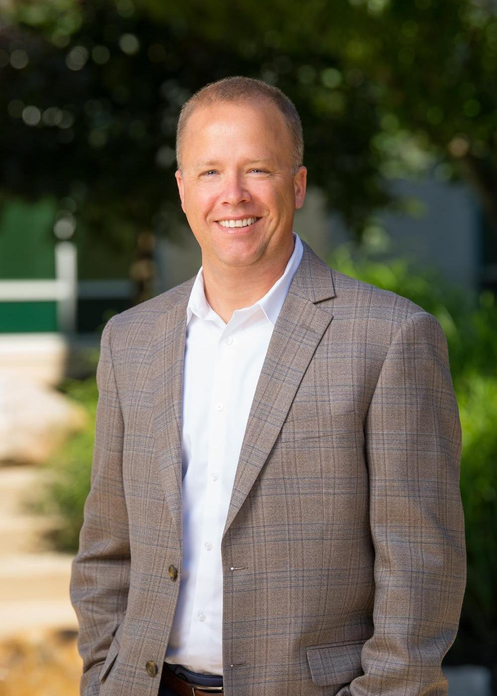 Brannon J. Fisher, CFP® Photo