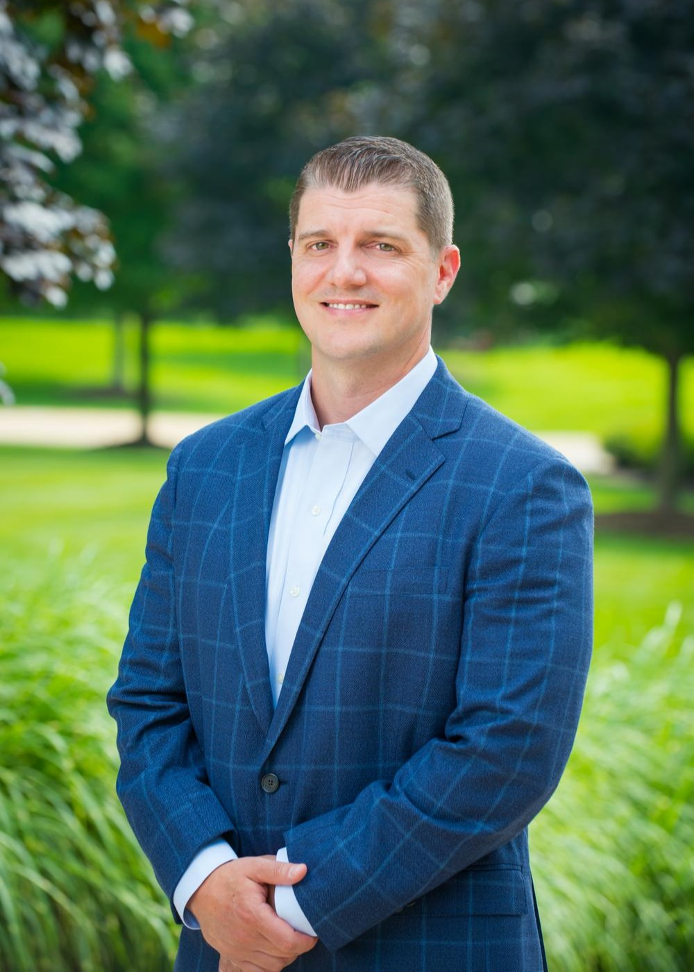 William Lalor, CFP®, CFA Photo