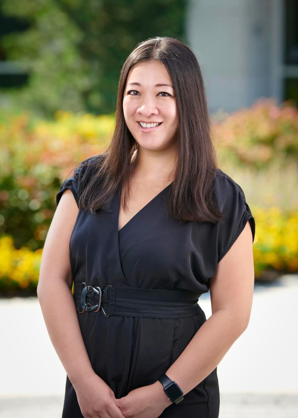 Mae Hung, CPA Photo