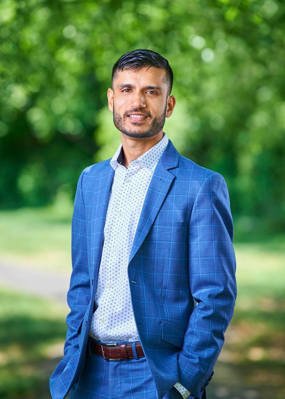 Mohsin Malik Photo