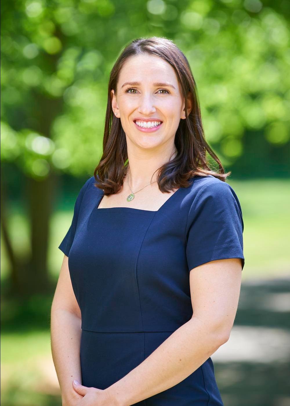 Jenna Wilson, CFA, CAIA Photo
