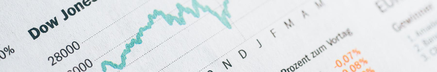 First Quarter 2020: Market Newsletter Thumbnail